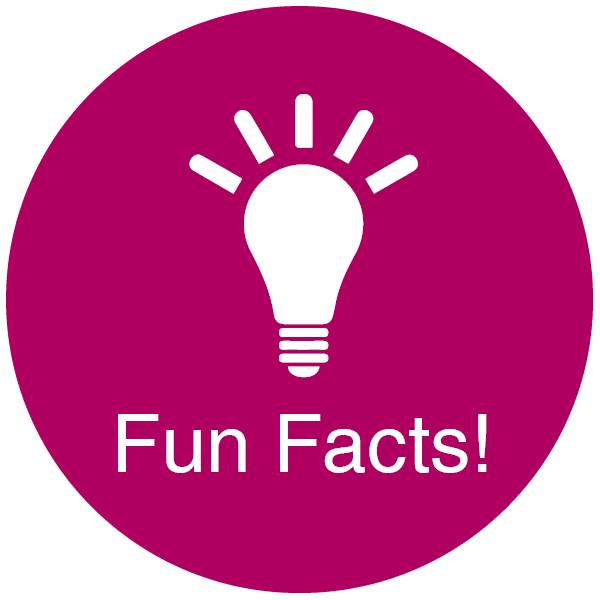 Benefits_fun facts
